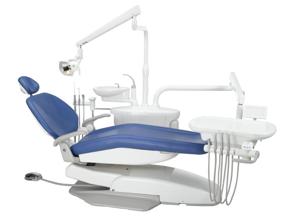 Dental Chairs And Units Treatment Ajmer