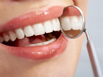 Jetting Out Teeth Correction Treatment Ajmer